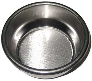 двойной фильтр традиционной эспрессо кофемашины