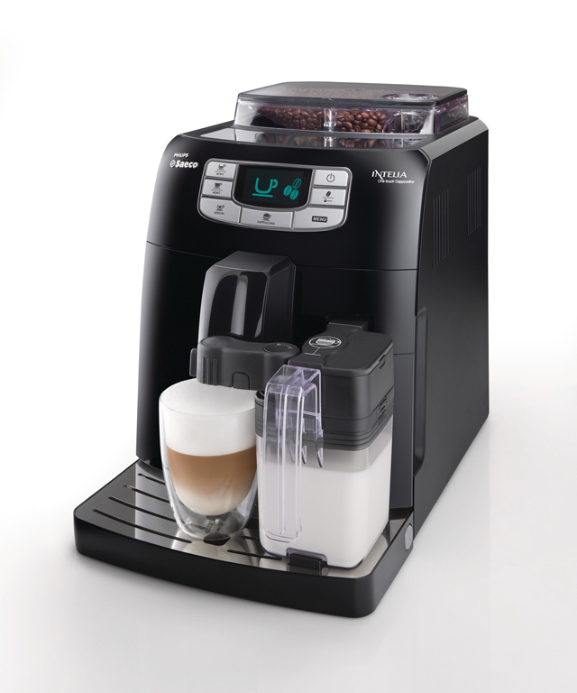 Philips-Saeco Intelia One Touch Cappuccino