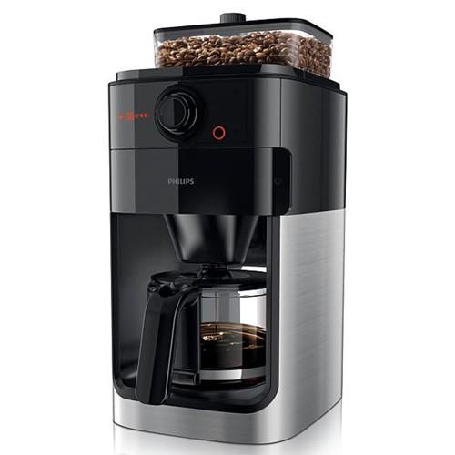 кофеварка филипс гринд энд брю